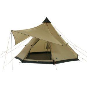 10 Mann Zelte
