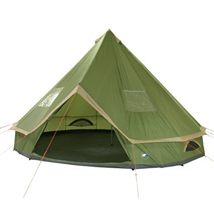 10T Outdoor Equipment  Mojave 500