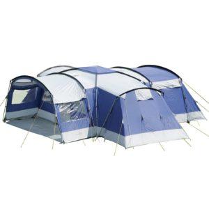 12 Personen Zelte