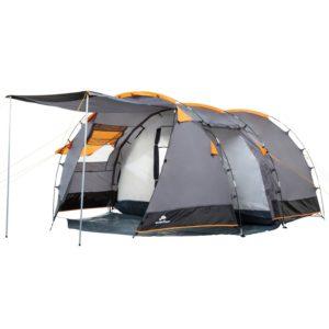 4 Personen Zelte