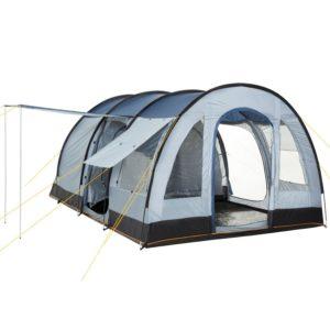 5 Personen Zelte