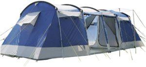 8 Personen Zelte