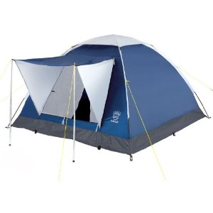 richtiges Zelt
