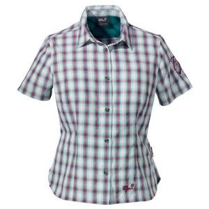 Outdoor-Bluse