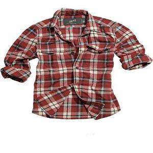 Outdoor-Hemd