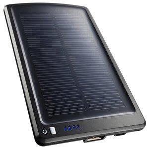 Solarladgerät
