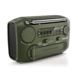 Tragbares-Radio