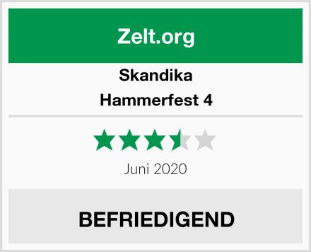 Skandika Hammerfest 4 Test