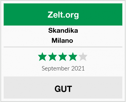 Skandika Milano  Test