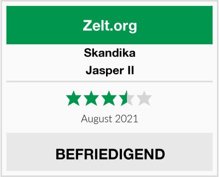 Skandika Jasper II Test