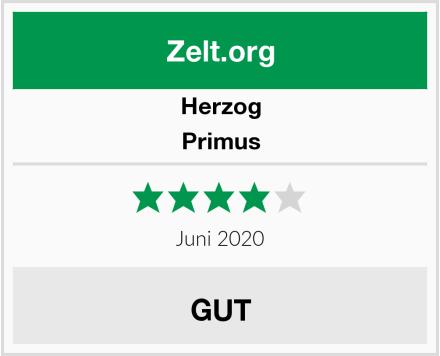 Herzog Primus Test