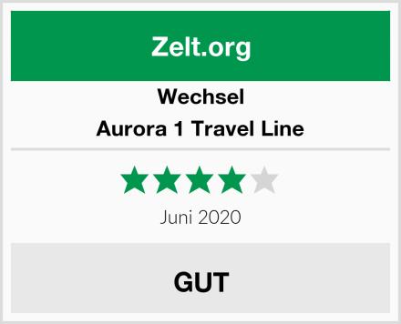 Wechsel Aurora 1 Travel Line Test