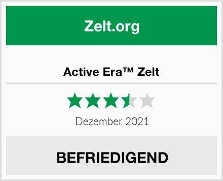 Active Era™ Zelt Test