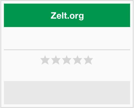wangza Vorzelt Test