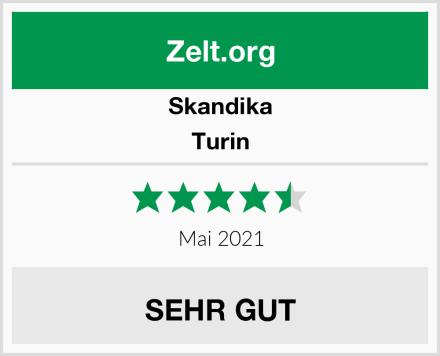 Skandika Turin Test