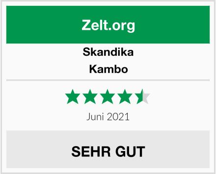 Skandika Kambo Test