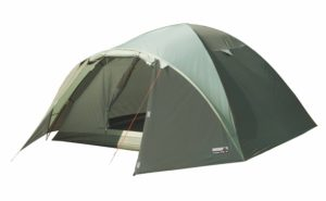 Bundeswehr Zelte