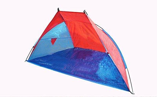 Camp Active Strandmuschel