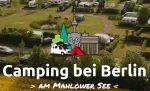 Camping Am Mahlower See