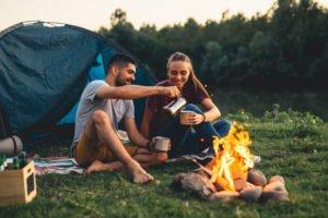 Welche Camping-Trends erwarten uns 2021?