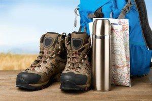 Campingausrüstung – Diese Dinge sollten nicht fehlen