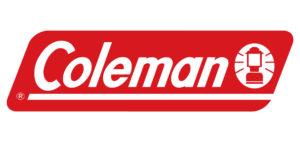 Coleman Zelte