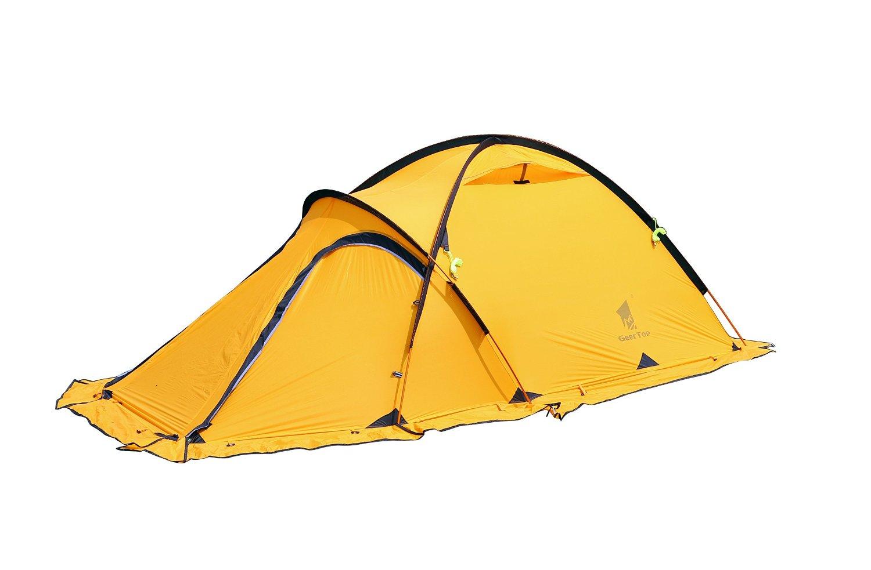 hochwertiges Expeditions Zelt | Trekkingzelt | (weitere