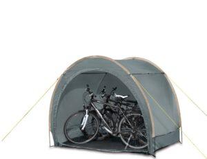 Fahrrad-Zelte