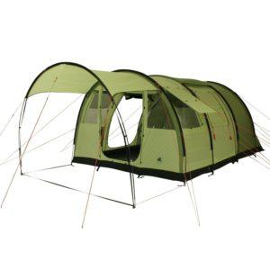 Große Zelte
