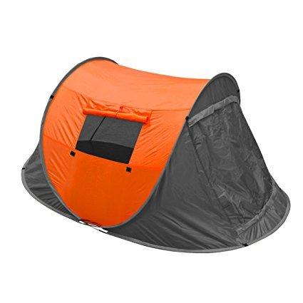 Milestone Camping Popup-Zelt