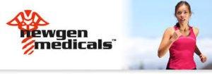 Newgen Medicals Zelte
