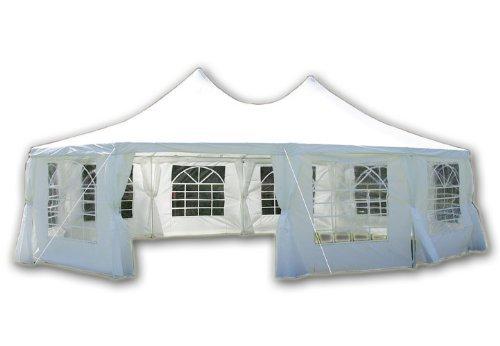 Nexos Pavillon 8,9x6,5 m