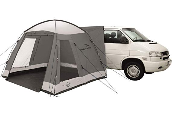 Baumwoll Vorzelt Herzog VW Bus T3 T4 T5 T6 Zelt Camping in
