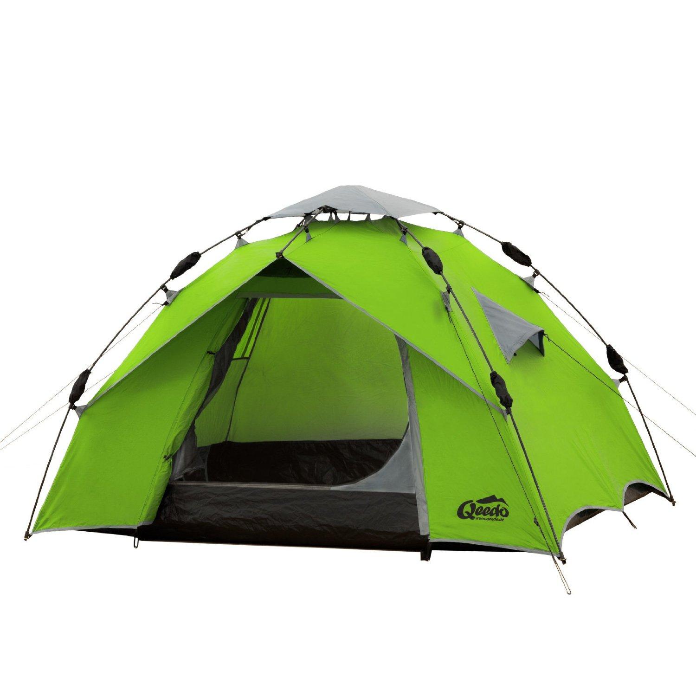 Schnellaufbau Zelt 1 Person : Top schnellaufbauzelt test vergleich update