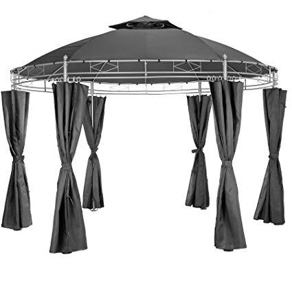TecTake Luxus Pavillon