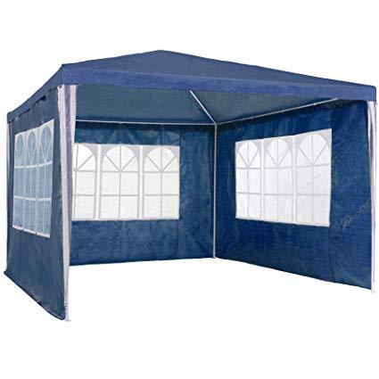 TecTake Pavillonzelt/Festzelt
