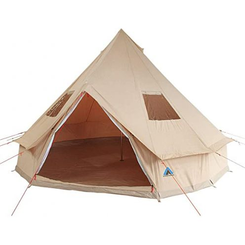 10T Outdoor Equipment Tipi Desert Cotton