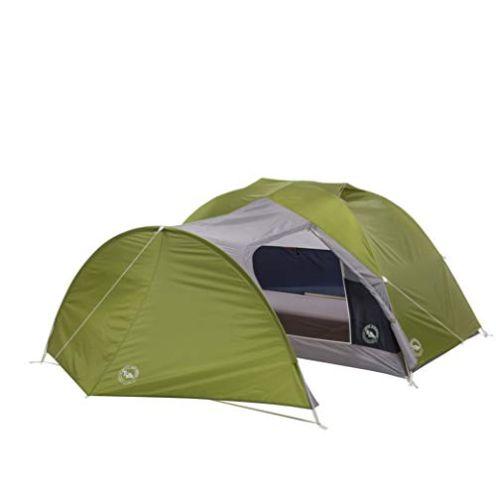Big Agnes Blacktail Campingzelt