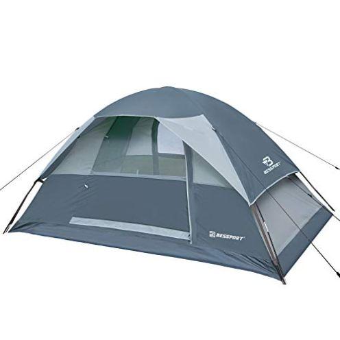Bessport Camping Zelt