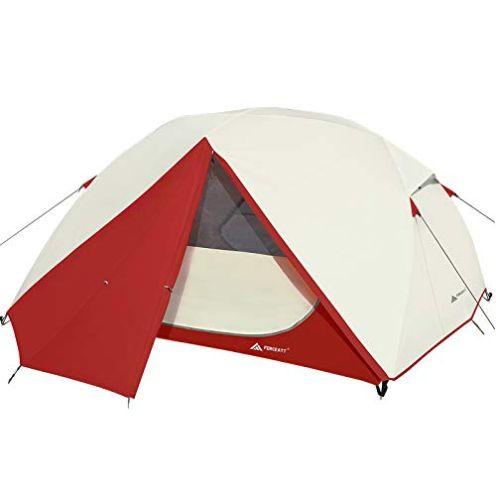 Forceatt Zelt für 2 und 3 Personen