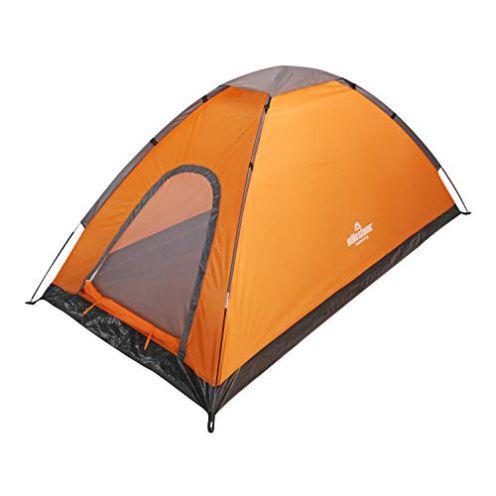 Milestone Camping Kuppelzelt