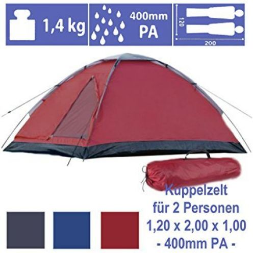 Camp Active Kuppelzelt