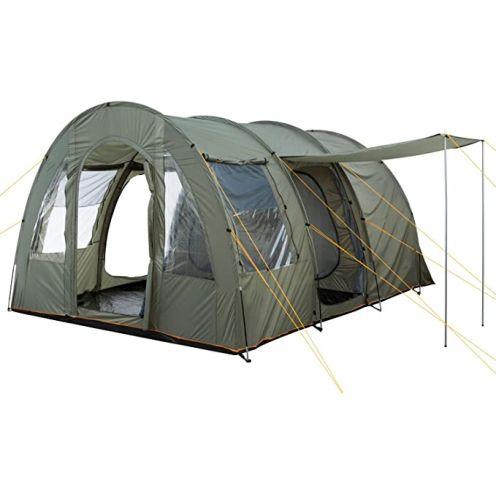 CampFeuer Campingzelt für 4 Personen