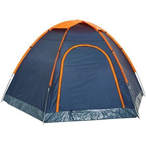 CampFeuer Hexagon-Zelt