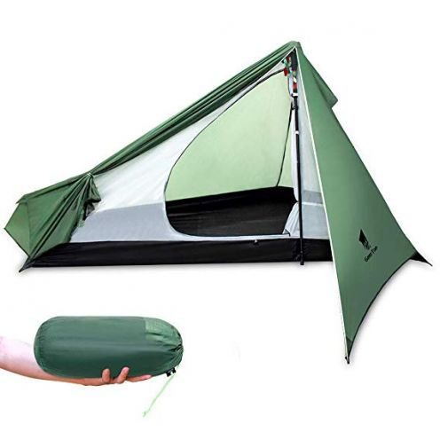 Geertop Campingzelt Ultraleicht