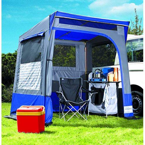 Herzog 21567 Campingbedarf Standard