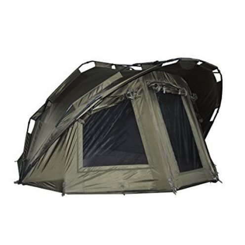 MK-Angelsport Fort Knox 2 Mann Dome