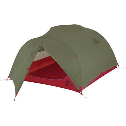 MSR Mutha Hubba NX 3-Personen Zelt