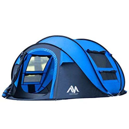 2win2buy Camping Zelt