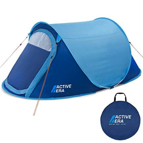 Active Era™ Zelt groß